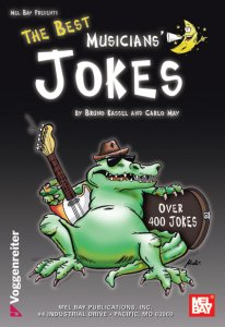 Musicians' Jokes